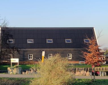 MB Zonnepanelen Bodegraven Woning Waddinxveen