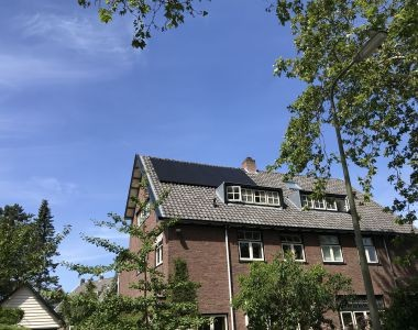 MB Zonnepanelen-Bodegraven-Vrijstaande woning-Heemstede