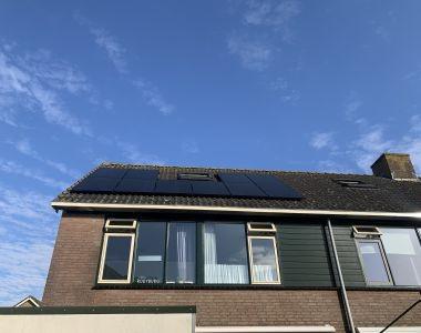 MB Zonnepanelen Bodegraven Particulier Nieuwerbrug