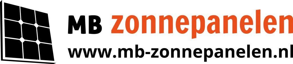 logo mb zonnepanelen bodegraven