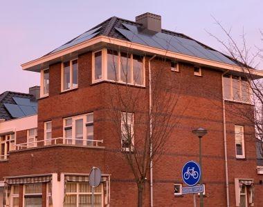 MB Zonnepanelen Bodegraven Reeuwijk Woning Particulier Bleiswijk