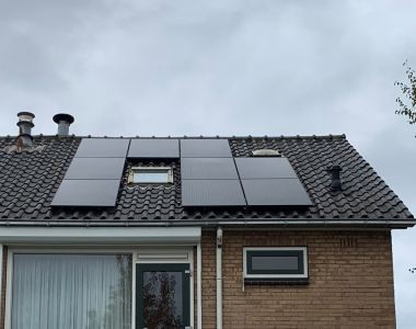 MB Zonnepanelen Bodegraven Reeuwijk Groene Hart