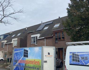 MB Zonnepanelen Bodegraven Gouda Groene Hart