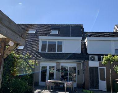 MB Zonnepanelen Bodegraven Woning Particulier LG zonnepanele