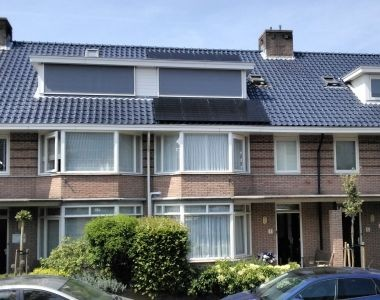 MB Zonnepanelen Bodegraven Leidschendam Woning Verduurzamen