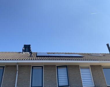 MB Zonnepanelen Bodegraven Reeuwijk Midden-Holland Duurzaam wonen