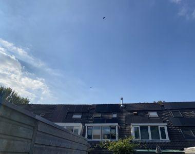 Zonnepanelen in Alphen aan den Rijn